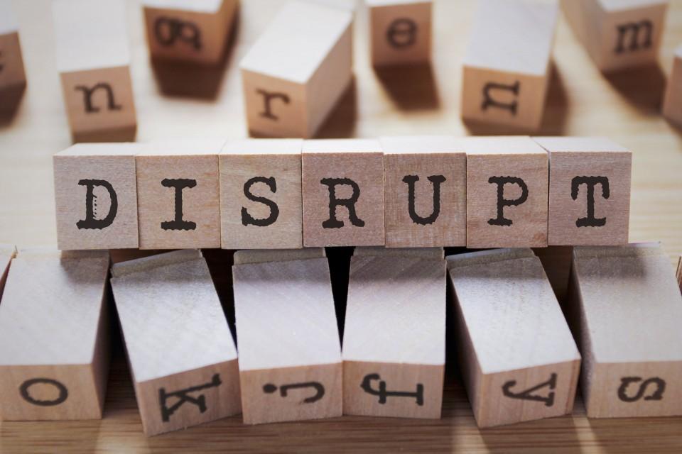 Disrupt-min