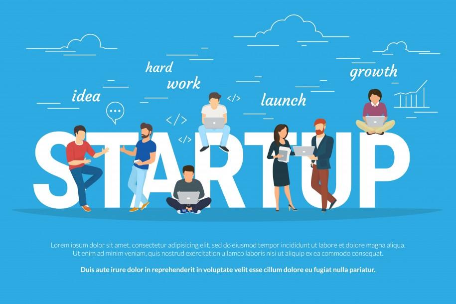 Retail Startup